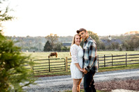 Nicole and Tyler _ Ironstone Ranch